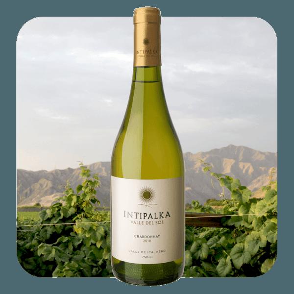 Intipalka Varietales Chardonnay