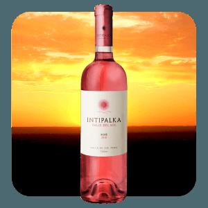 Intipalka Varietales Rosé Syrah