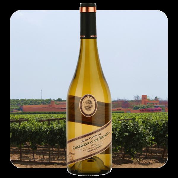 Bodegas Carrau Chardonnay