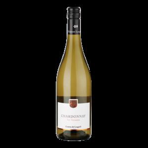 Lorgeril Terrasses Chardonnay