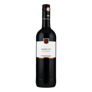 Lorgeril Terrasses Merlot
