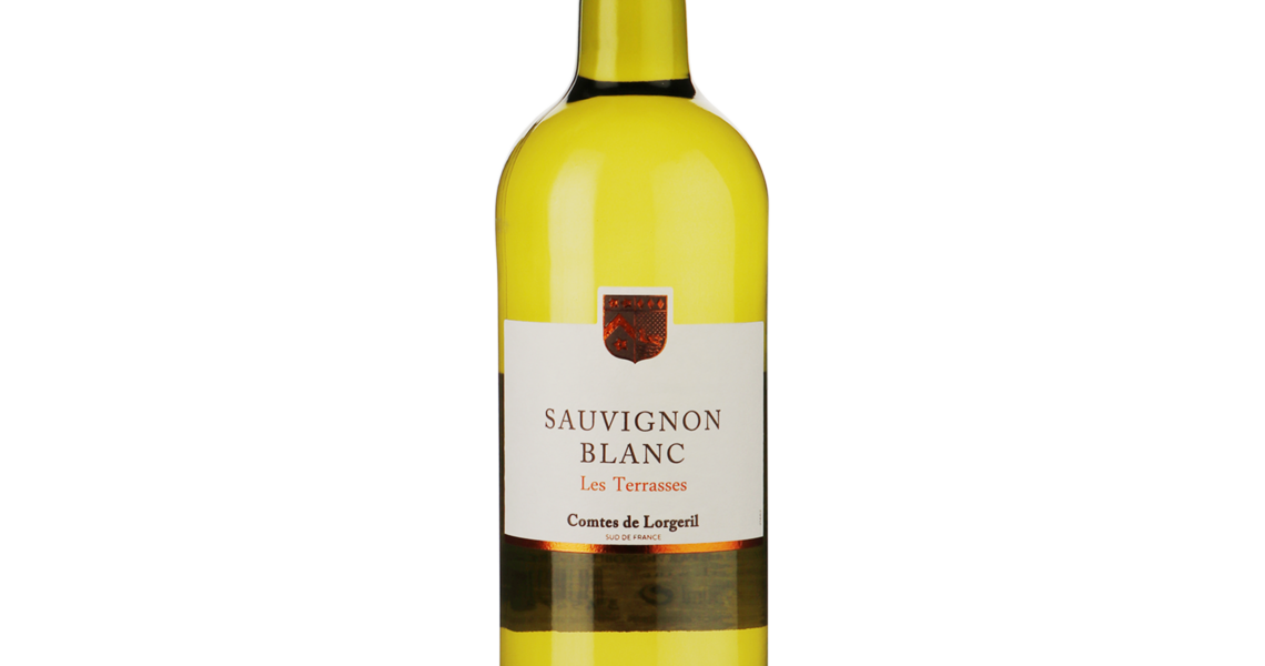 Lorgeril Sauvignon Blanc